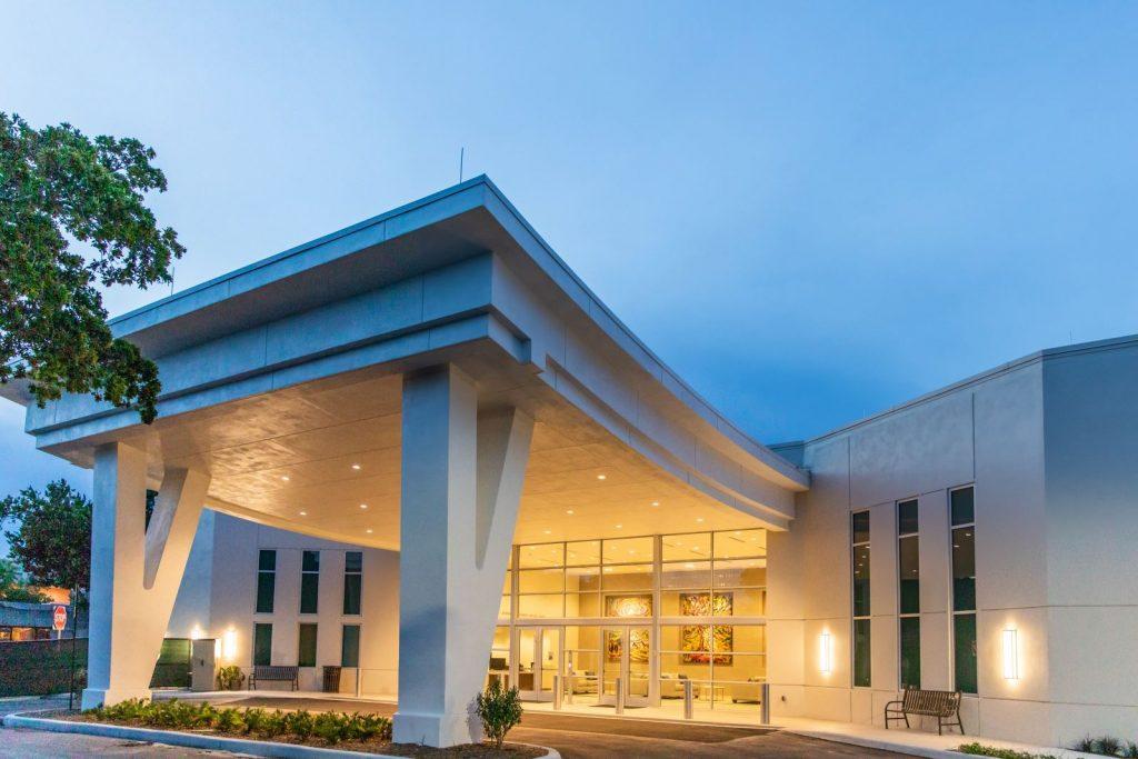 Schaefer Family Campus Temple Beth El of Boca Raton