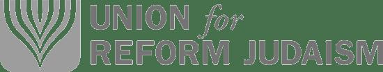 Union for Reform Judaism (URJ) Grey Logo