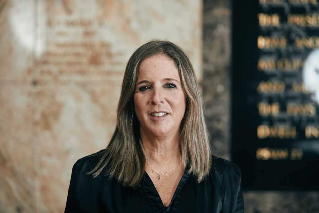 Rabbi Jessica Spitalnic Mates, Rabbi of Temple Beth El of Boca Raton