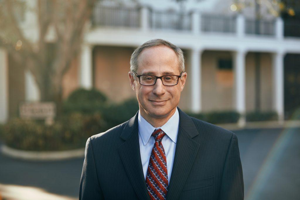 Rabbi Dan Levin, Senior Rabbi of Temple Beth El of Boca Raton