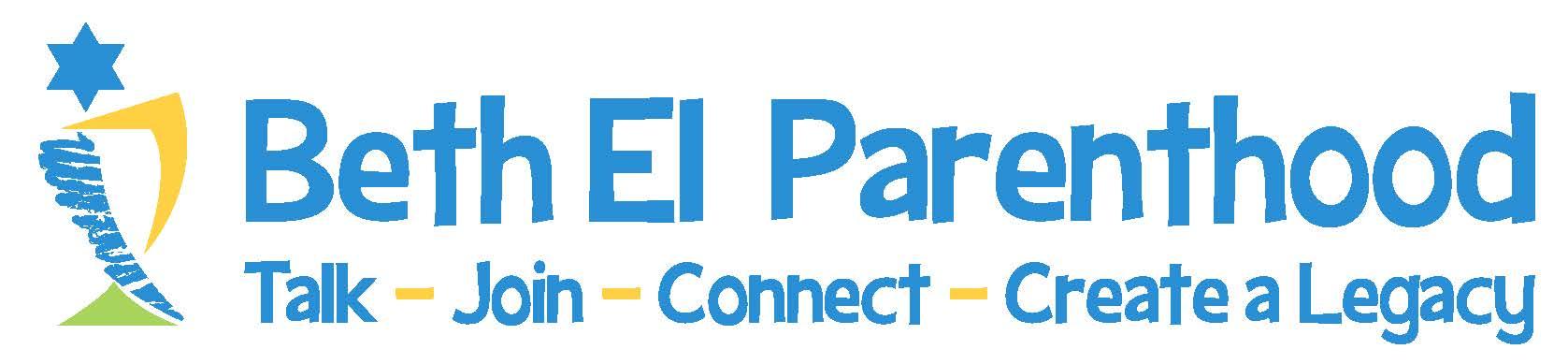 Beth El Parenthood Early Learning Center Logo