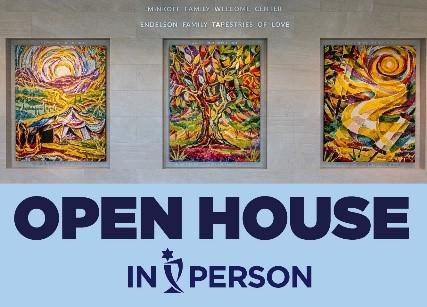 Temple Beth El of Boca Raton Open House