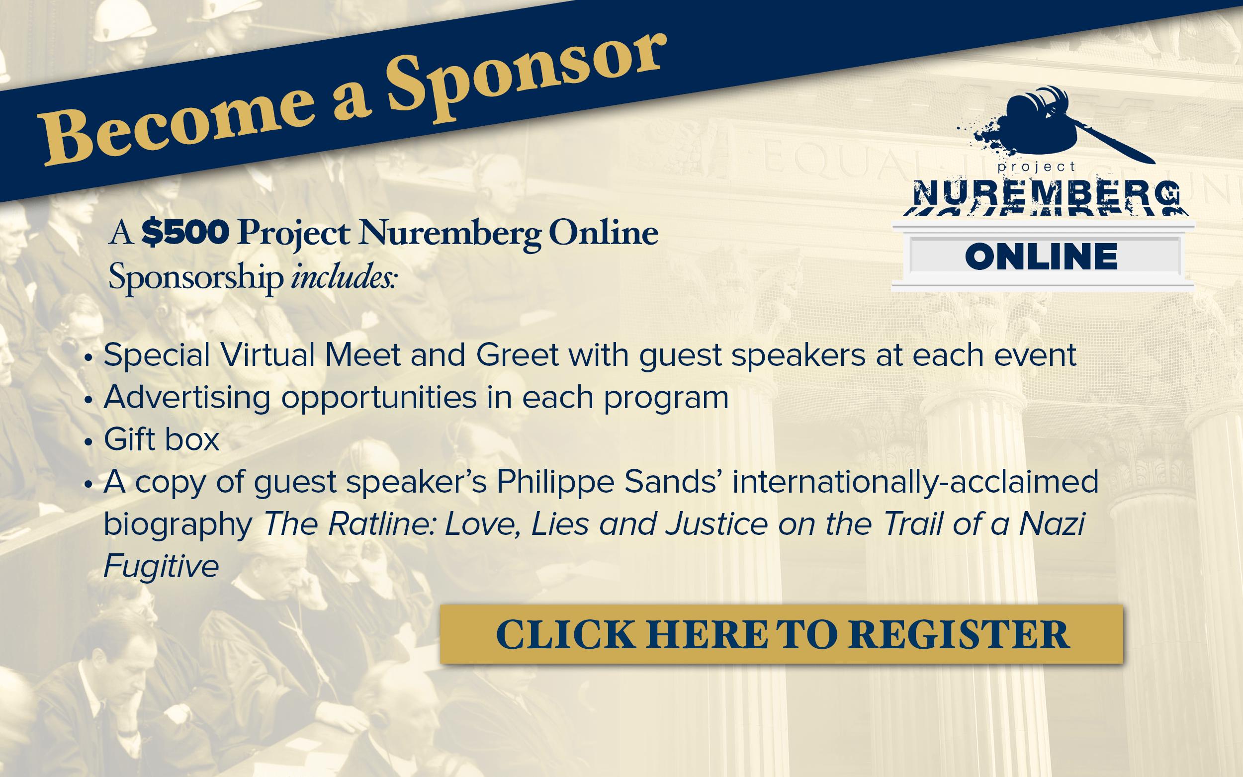 Nuremberg Online v10