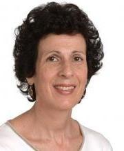 Professor Daphna Lewinsohn-Zamir, Guest Commentator of Project Nuremberg Online presented by Temple Beth El of Boca Raton and American Friends of Hebrew University