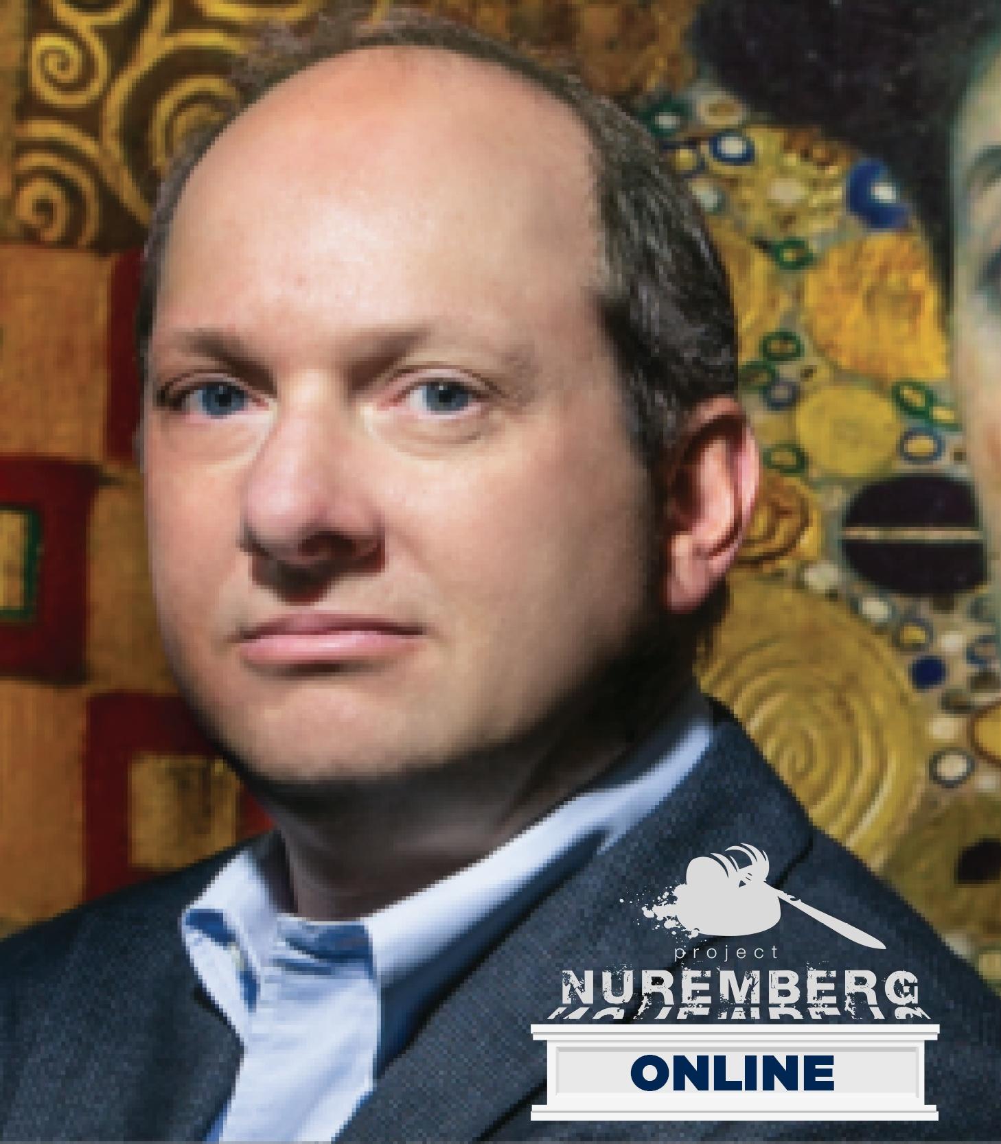 E. Randol Schoenberg for Project Nuremberg Online